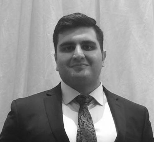Farzam Ebrahimpour